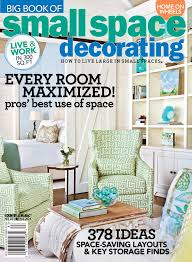 Small Space Decorating Lyr Published In Big Book Small Space Decorating