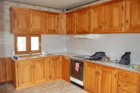 couleur de meuble de cuisine changer couleur meuble de cuisine meuble cuisine la maison idéale