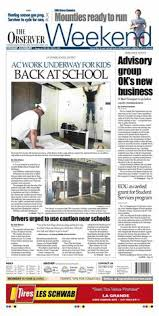 the observer paper 5 8 15 by northeast oregon news issuu