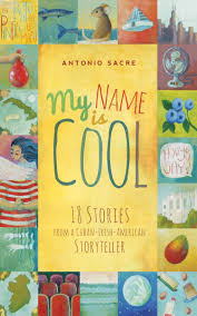 My Cool by My Name Is Cool 18 Stories From A Cuban Irish American