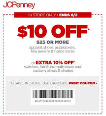 jcpenney store coupons 10 25 purchases