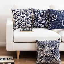 coussin de luxe pour canapé coussin decoratif pour canape