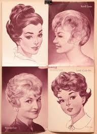 hair style names1920 frederick s of hollywood flip your wig 1965 the swingin