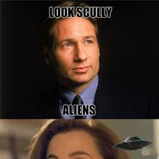 X Files Meme - the x files in a nutshell by pretison meme center