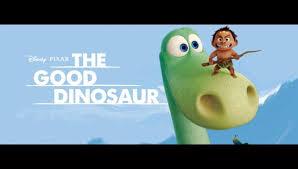 dinosaur pixar opens thanksgiving weekend