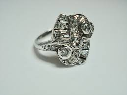 rings facets of history