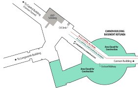 cannon renewal project faqs architect of the capitol united
