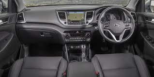 hyundai tucson 2016 interior hyundai tucson review carwow