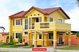 camella vista city philippines house and lot for sale in vista city