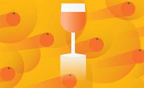 cocktail illustration punch