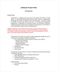 15 project plan templates free u0026 premium templates