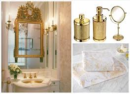 black gold and silver bathroom accessories bathroom accessories