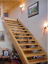 Christmas Lights For Stair Banisters Ideas 19 Modern And Elegant Stair Design Ideas To Inspire You