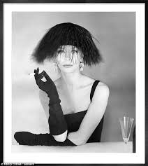 Twist By Clarke Amp Clarke Iconic Vogue Photography Goes On Sale In Online At Eastart Com
