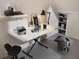 des bureau des idées pour votre coin bureau leroy merlin