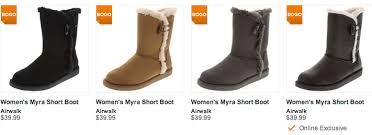 womens boots at payless buy one get one 50 20 at payless shoe