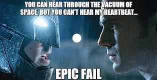 Superman Meme - batman vs superman meme by kattalnuva on deviantart