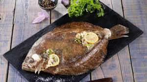 poisson à cuisiner recette barbue dorée à la poêle cuisiner barbue recettes poisson