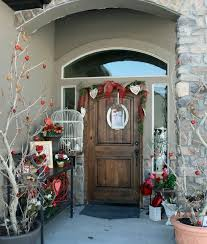 valentine home decorating ideas 22 sweet and cute valentine porch décor ideas gardenoholic