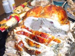 turducken in calgary or edmonton restaurants prairie provinces