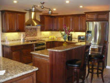 kitchen cabinets cape coral cape coral kitchen cabinet refacing sunrise remodeling