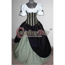 Victorian Halloween Costumes Women Popular Halloween Costume Victorian Women Buy Cheap Halloween