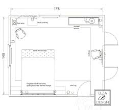 12x12 Bedroom Furniture Layout by Bedroom Placement Ideas
