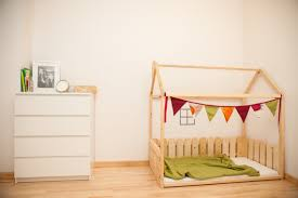 What Is A Montessori Bedroom Doing Montessori At Home With Your Baby Newborn 3 Mo