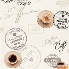 wallpaper borders coffee cups as creation cocktail 2 kitchen coffee cup wallpaper 94308 1