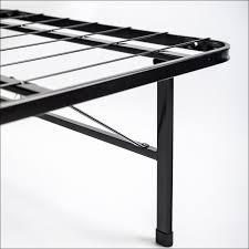 Black Platform Bed Frame Bedroom Amazing Ikea Queen Bed Frame With Storage Full Platform