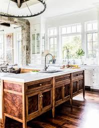 kitchen under mount sink quartz countertop pendant lamp modern