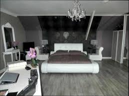 chambre baroque noir et decoration chambre baroque avec decoration chambre baroque gainable