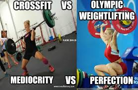 Funny Crossfit Memes - 43 most funniest weightlifting memes that will make you laugh