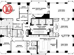 curbed ny archives floorplan page 3