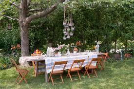 Houzz Backyards Houzz Backyard Landscape Shabby Chic With Grass Candle Holders