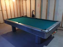 valley pool table replacement slate used pool tables for sale milwaukee wisconsin twin lakes