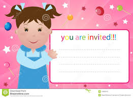 party cards invitations survey cover letters