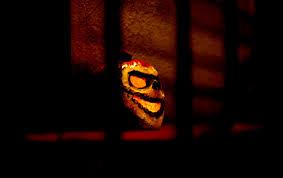 scary pumpkin wallpaper dangerous mask wallpapers dangerous mask stock photos