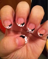 30 stunning nail french tip designs u2013 slybury com