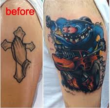 91 best cover up tattoos images on pinterest
