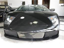 used lamborghini cars for sale best 25 lamborghini murcielago price ideas on