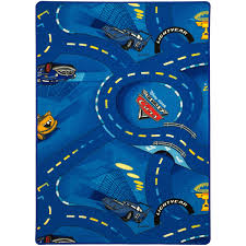 Kids Street Rug by Kids Carpet Rug Disney Cars Carpet Rug Street Play Carpet