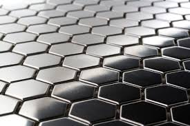 Stainless Stee 10 95sf Hexagon 1