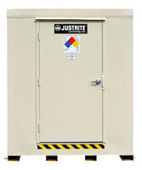 Outdoor Chemical Storage Cabinets Fire Resistant Outdoor Safety Cabinets Weatherproof Storage