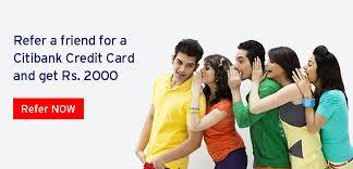 card payment citi india