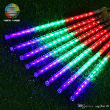 christmas sticks with lights christmas led colorful rods led stick flashing foam stick decoration