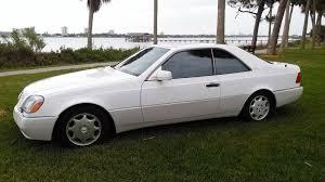 1995 mercedes benz s600 coupe v12 cars for sale pinterest