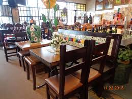 mexican dining table set dining rooms gorgeous mexican furniture dining table sets