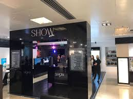 show beauty the review show dry launches first salon in manchester