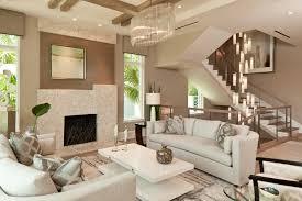 Living Room Chandelier Stairwell Lighting Houzz